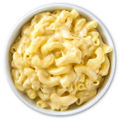 Bowl of Mac & Cheese